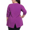 Cathy Pullover - Rainbeau Curves