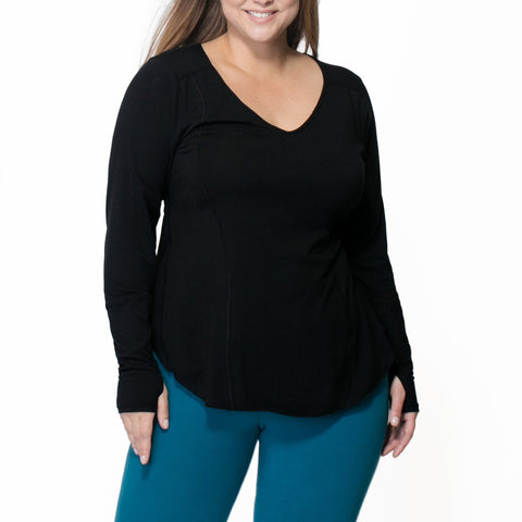 Fiona Long Sleeve