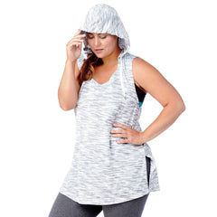 Marina Hooded Tank