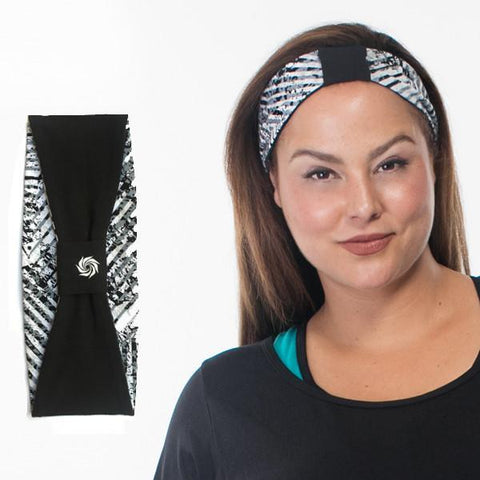 Norah Reversible Headband