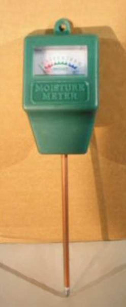 Bonsai Moisture Meter - For Bonsai & other House Plants