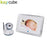 2.4GHz Digital Wireless Baby Monitor 7 inch LCD Display 2-way Talk - ManSeeManWant