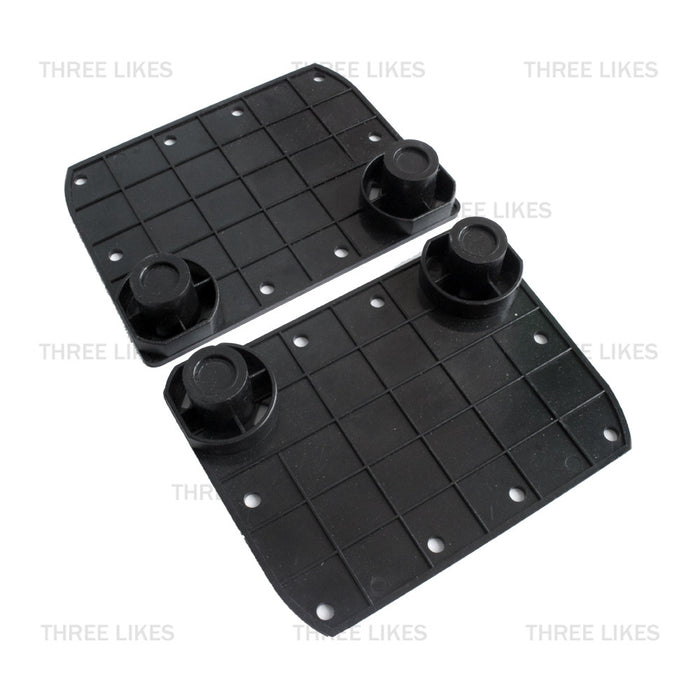 2 Pcs Hoverboard Pad Pedals Replacement Kit Set - ManSeeManWant
