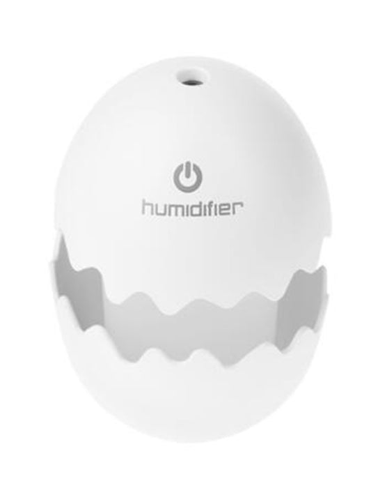 Home Decor Portable Mini Egg Air Humidifier Aromatherapy Diffuser - ManSeeManWant