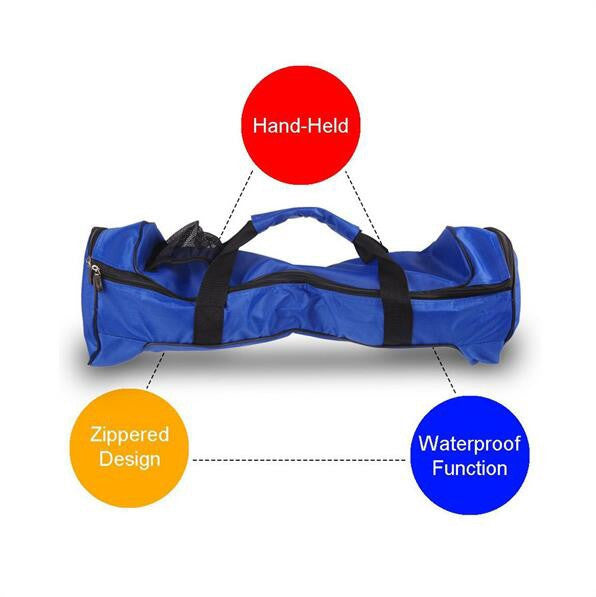 Carrying Bag HoverBoard Case Accessories - ManSeeManWant