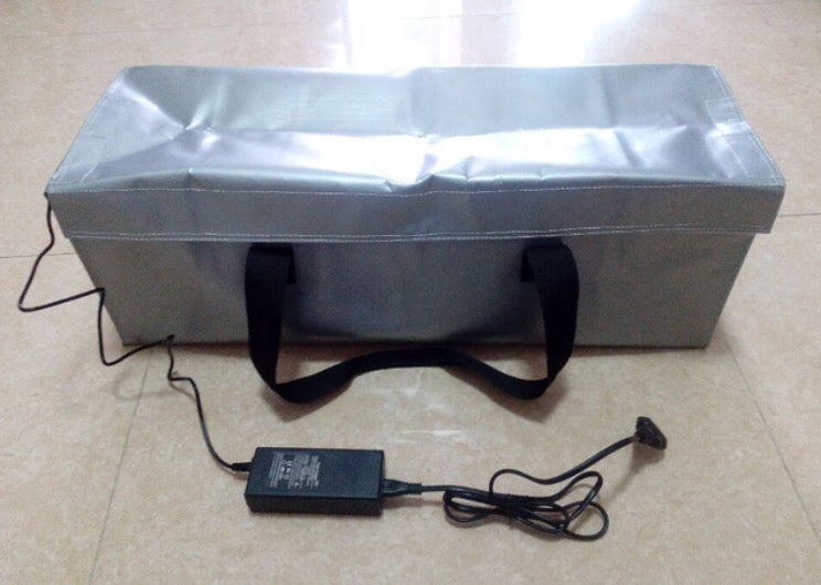 Cover-Board Hoverboard Fireproof Charging Bag - ManSeeManWant