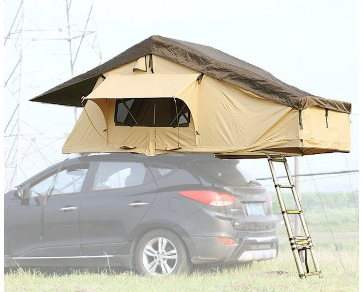 Camping Tent for Car - ManSeeManWant