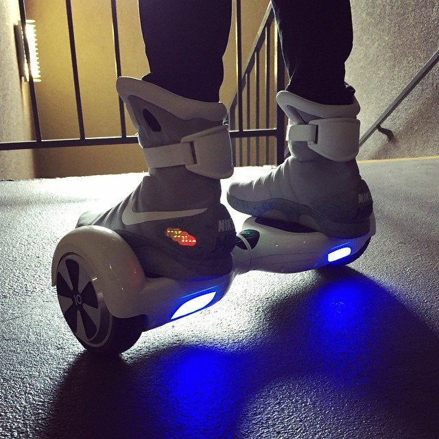 Hover board Repair Services and Parts - ManSeeManWant