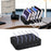 5 Ports Universal Detachable USB Charging Station Stand Phone Tablet - ManSeeManWant