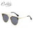 CALIFIT Pilot Sunglasses Women Vintage Glasses  Shade - ManSeeManWant