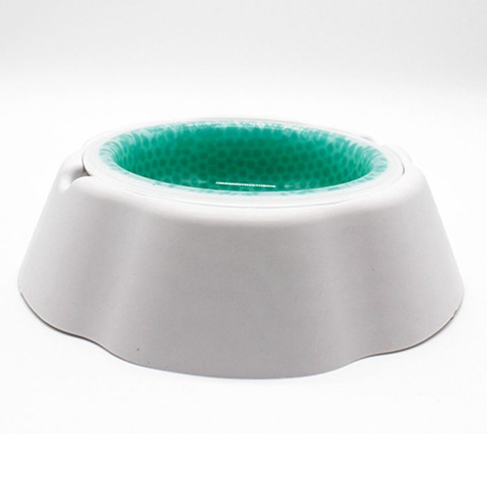 Frosty Pet Water Bowl - ManSeeManWant
