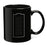 Animated Battery Ceramic Coffee Mug Color Changing Mug Temperature Cup