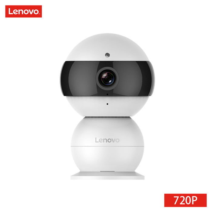 LENOVO Snowman IP Camera WiFi Security Camera Baby Monitor & Motion Detection - ManSeeManWant