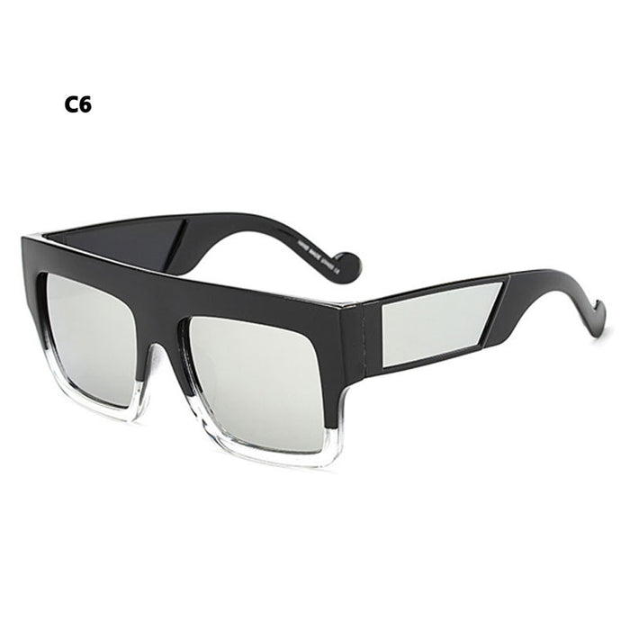 Street Glasses Gradient Sunglasses Neff Deal With It - ManSeeManWant