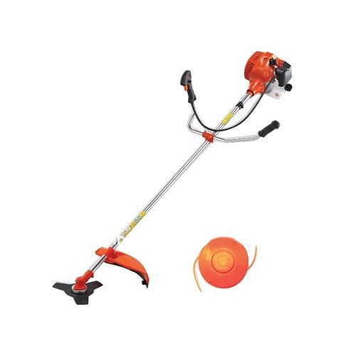 PROFESSIONAL 52CC 1.75KW Tool Weed Wacker Grass Brush Cutter