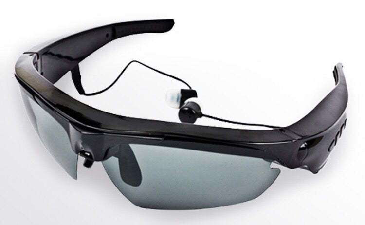 Smart Glasses Wireless Bluetooth  Headphone - ManSeeManWant