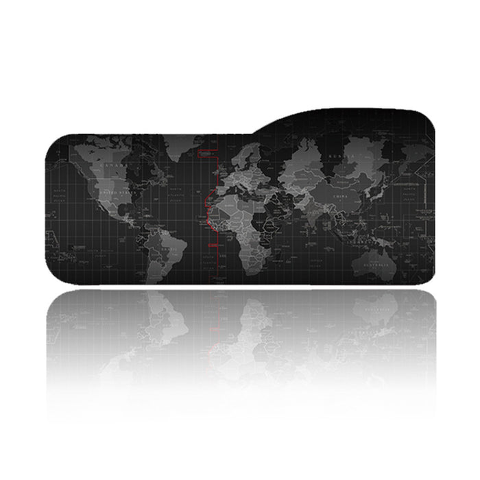 Large mouse pad Keyboard Mat Gaming mouse pad Desk Mat - ManSeeManWant