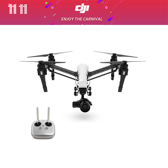 DJI inspire 1 pro drone rc helicopter with ZENMUSE X5 4k camera - ManSeeManWant