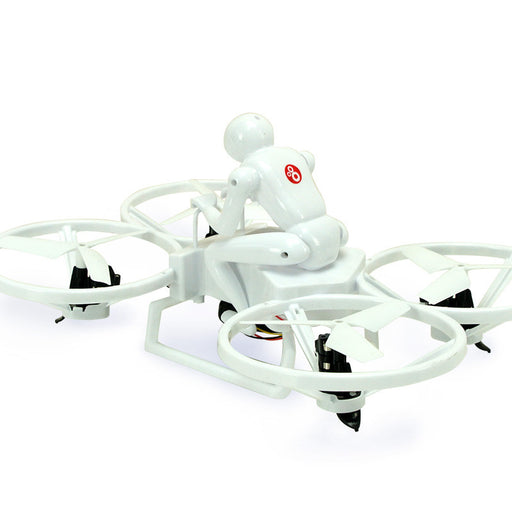 Prober Aerial RC Drone 2.4G 4CH 6-axis Quadcopter