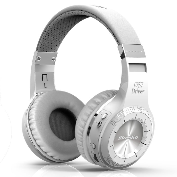 Foldable Bluedio T2 bluetooth Headphones Noise Cancelling - ManSeeManWant