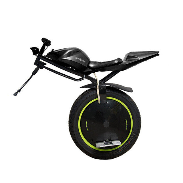 Electric Monocycle Scooter Motorcycle Balancing Super Powerful - ManSeeManWant