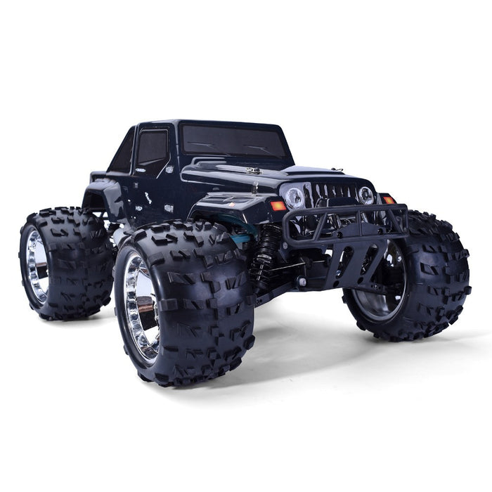 HSP 94762 1/8 Scale Nitro Power RCCar 4wd Off Road - ManSeeManWant