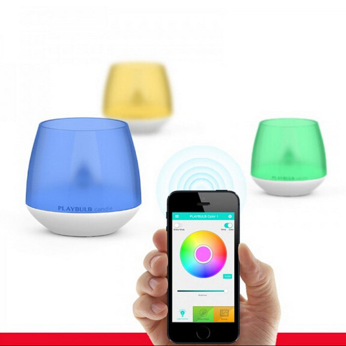 MIPOW Smart Bluetooth Aromatherapy APP Control Color