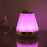 Geeklink LED Bluetooth Aromatherapy Lamp Wireless Speaker Alarm Clock - ManSeeManWant