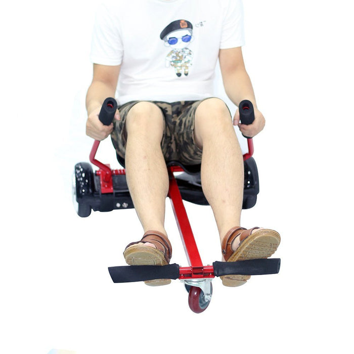 HOVERSEAT - SITTING ATTACHMENT FOR HOVERBOARD - ManSeeManWant
