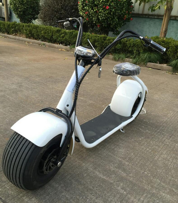 1000w brushless Electric bicycle - ManSeeManWant