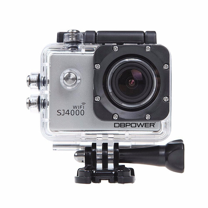 DBPOWER Original SJ4000 Wifi Action Camera 1080P - ManSeeManWant