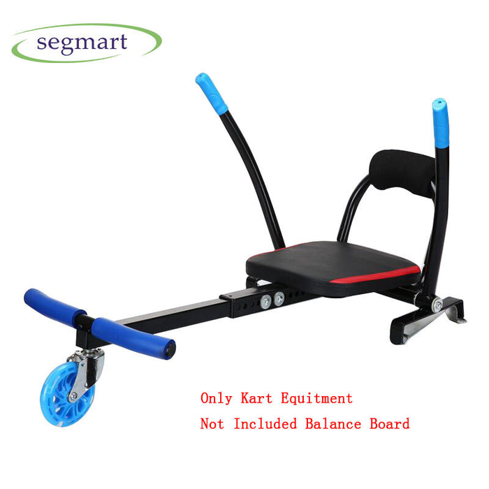 Twist Car Seat Hoverboard Accessories - ManSeeManWant