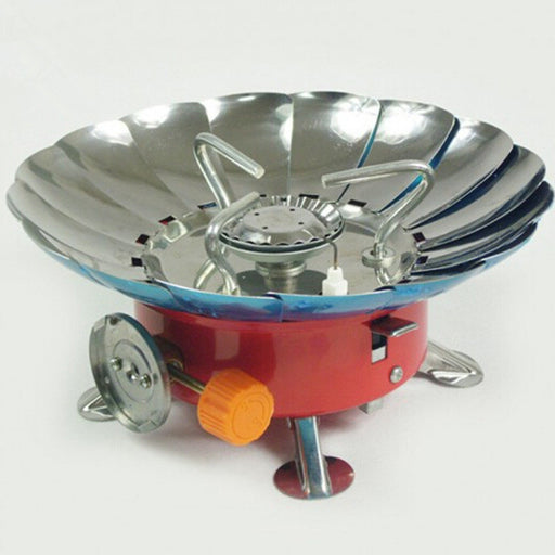 Gas Outdoor Camping Stove - ManSeeManWant