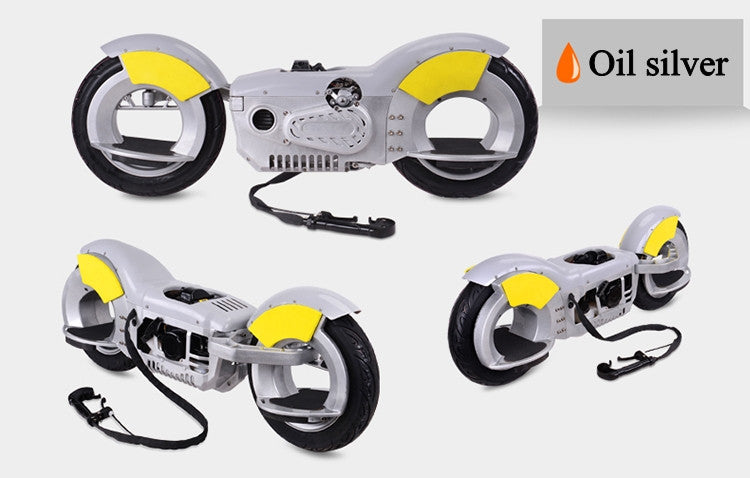 Hoverboard Two stroke 49CC 1000W/36V Off-road  Electric - ManSeeManWant