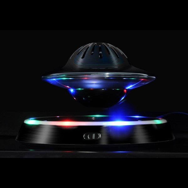 Creative UFO Levitating Bluetooth Speaker - ManSeeManWant