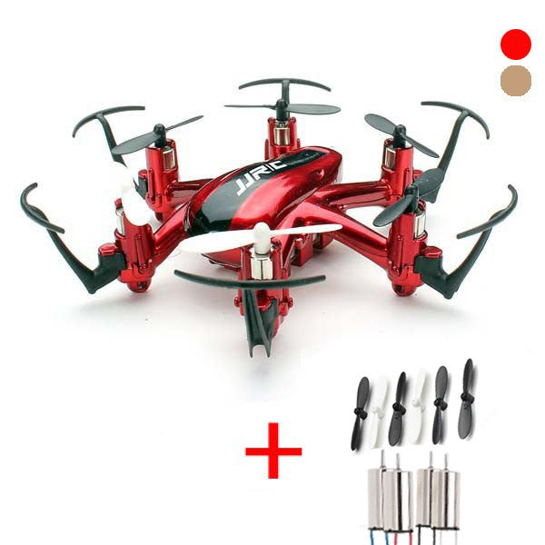 Mini Gift JJRC H20 Nano Hexacopter RC Quadcopter 2.4G 4CH 6Axis Headless Mode 1 Key Return RTF VS CX-10 CX10A H8 Mini Drone Toys - ManSeeManWant