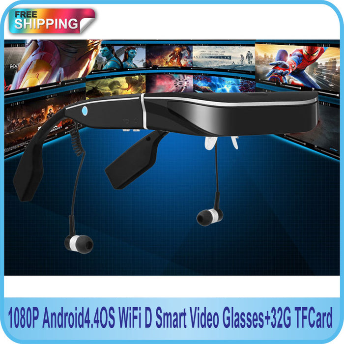 1080P 98inch V-Screen Android 4.4OS WiFi - ManSeeManWant