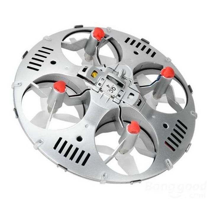 Cheerson CX-31 2.4G 6-Axis 3D Eversion Drone - ManSeeManWant