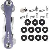 KEYSMART COMPACT KEY HOLDER Tool - ManSeeManWant