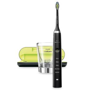 Sonicare DiamondClean Toothbrush - Black Edition