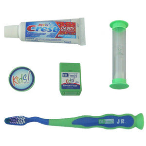 Dr. Fresh Hello Kitty Suction Cup Toothbrush