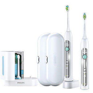 Philips Sonicare HealthyWhite Platinum Edition