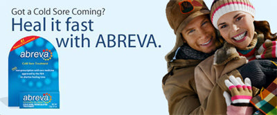 Abreva Cold Sore Treatment - Got a Cold Sore Coming? Heal it fast with ABREVA!