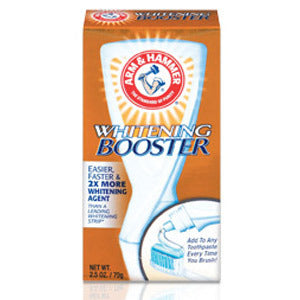 Arm & Hammer Advanced White Toothpaste