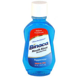 Binaca Mouth Rinse