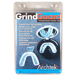 Archtek Grind Guard Night Guard banner