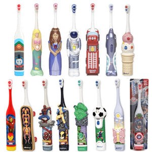 An electric toothbrush can make kids want to brush. While the jury may be out on the efficacy of manual versus electric toothbrushes for adults, experts do say that an electric toothbrush may be a .
