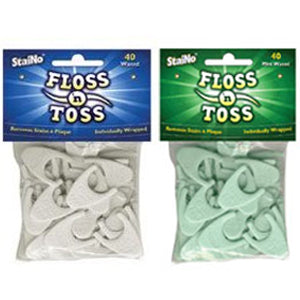 staino-floss-n-toss-flossers