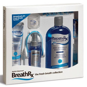 BreathRx Super Starter Kit
