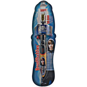 Brush Buddies Justin Bieber Sonic Toothbrush